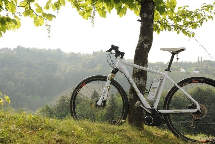 Urlaub Steiermark Radfahren