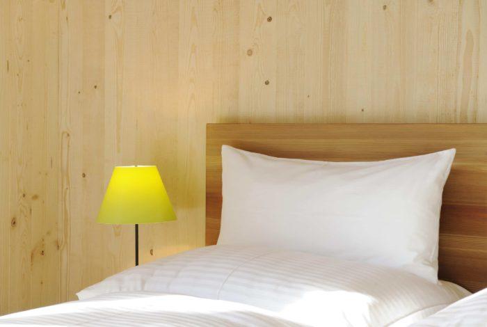 Luxus Ferienhaus Österreich Schlafzimmer