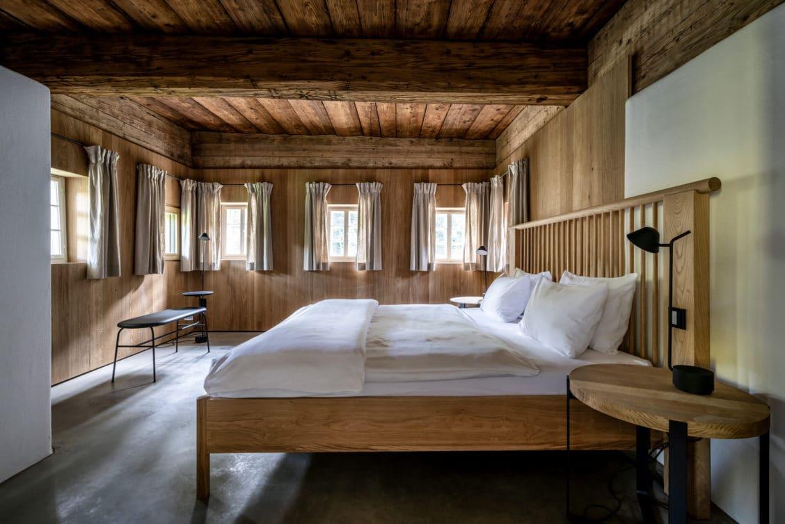 *P Luxus-Premiumhaus Grabenschake
